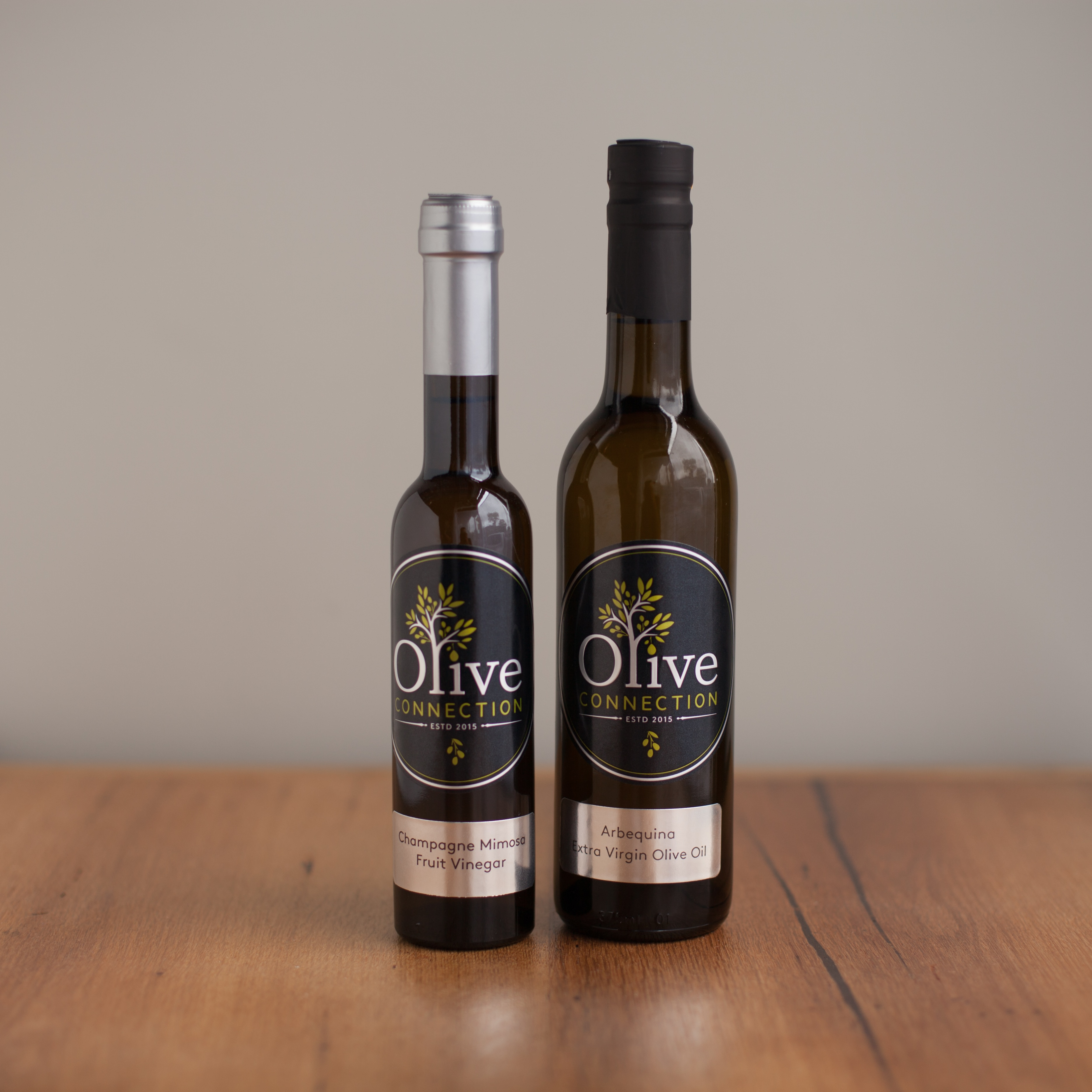 OLIVE CONNECTION | Arbequina EVOO Spain