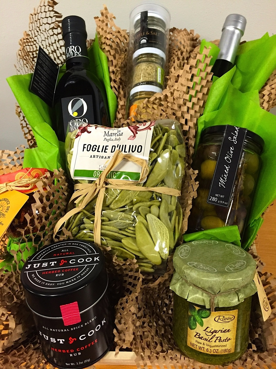 Wedding Gift For Food Lovers Olive Connection