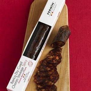 Iberico Chorizo from Spain