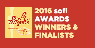 Sofi Award Winners