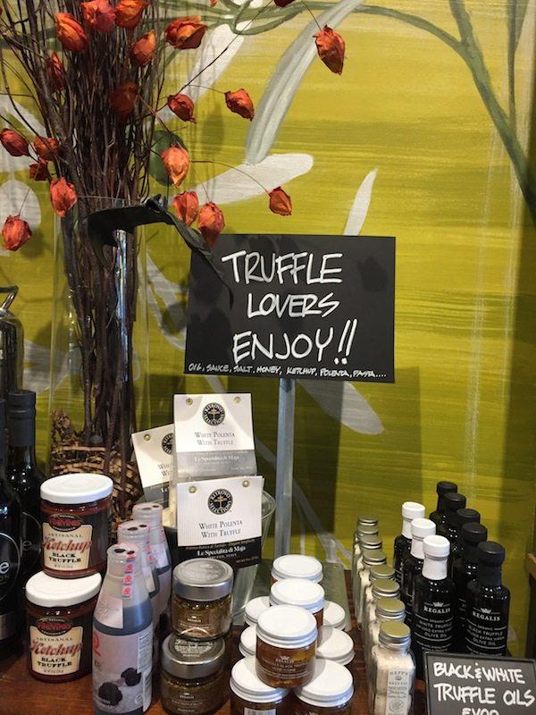 Gotta have Truffle!