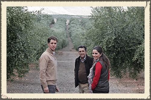 The Garcia Casas Family