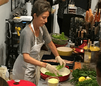 Cooking Events | Olive Connection in Brookline MA