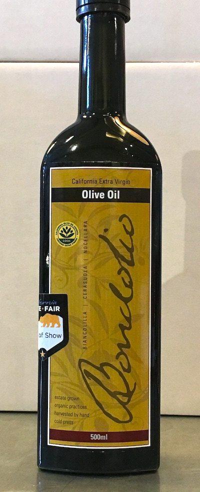 Bondolio Extra Virgin Olive Oil