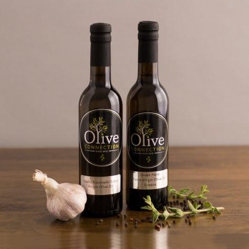 Koroneki Garlic - Greek Herb