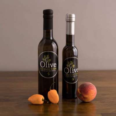 Citris Habanero-Peach Balsamic