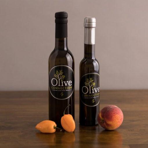 Citris Habanero-Peach Balsamic